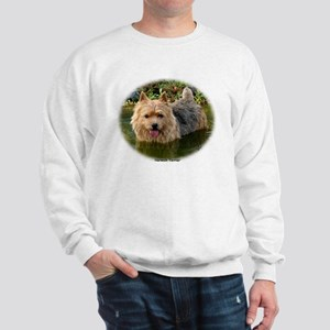 Norwich Terrier 9Y235D-087 Sweatshirt